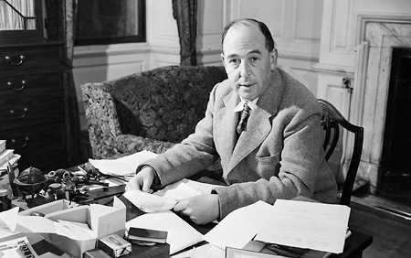 an overview of cs lewis essay The problem of pain is only a 'problem' if we ascribe righteousness and love to our reality similarly, we must explain the historical development of christianity people can deny morality and the feeling of the numinous, but if they do so, they cut themselves off from the great poets and prophets of all of human history.